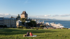 5 Reasons Why Québec City is The Place to be This Summer!