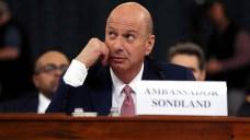 Impeachment Takeaways: Quid Pro Quo, Domestic Errands