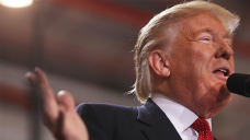 Trump to Hold Rally in NH on Thursday