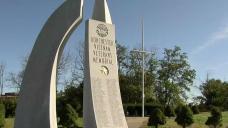 Man Arrested in Vietnam Veterans Memorial Vandalism