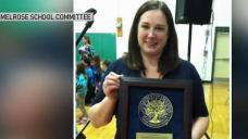 Candlelight Vigil Held for Teacher Killed in Hit-and-Run