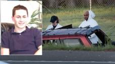 Austin Bombing Suspect Was Unemployed College Dropout