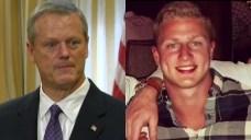 Gov. Baker Addresses 'Serious' Allegations Against His Son