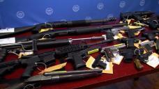 Boston, Other New England Towns Hold Gun Buy Back Program