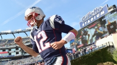 Patriots Face Roethlisberger-less Steelers
