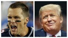 Tom Brady Weighs in on Friendship With Trump
