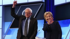 Clinton to Campaign With Sanders in NH
