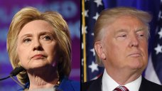 Clinton, Trump Get Set for 1st Presidential Debate