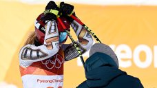 She Used Shiffrin's Old Skis: 7 Insane Facts on Ledecka Gold