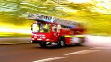 Firefighter Dies Battling Brush Fire in Lyme, NH