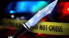 Man Charged in Connection with Stabbing
