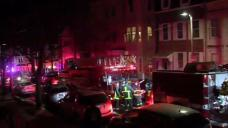 East Boston House Fire Causes $100K Worth of Damage