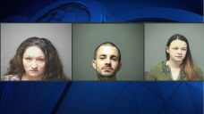 1-Month-Old Infant Found in Car With Heroin