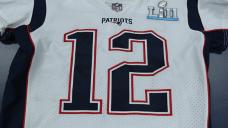 Unfair Advantage? Patriots Announce Super Bowl Jersey Color