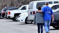 2 Dead, 17 Hurt in Ky. High School Shooting; Suspect Held