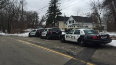Police Investigating Homicide in Manchester, NH