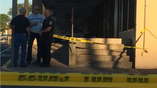 Three People Shot in New Britain, Conn.