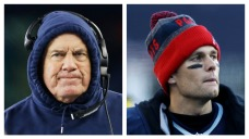'Focused on the Steelers': Belichick, Brady Ready for Sunday