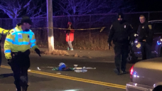 Mother, Child Seriously Injured After Being Hit by Vehicle