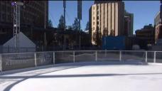 Winter Wonderland Returns to Boston