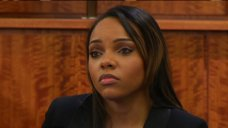 Aaron Hernandez's Fiancee Could Testify Today