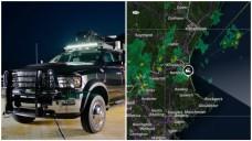 Mobile Radar: Track the Storm With StormRanger