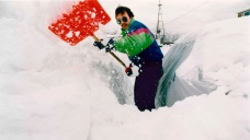 The Worst Northeast Snowstorms of the Last 25 Years
