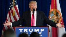 Donald Trump to Russia: Find Clinton's Missing Emails