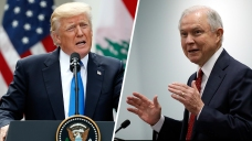Trump Vents Anew on Sessions, Who's Under Pressure to Quit
