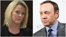 Unruh Reveals New Details of Case Against Spacey