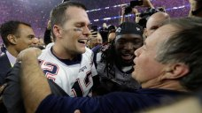 White House Announces New England Patriots' Visit