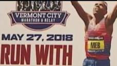 World Famous Runner to Participate in VT City Marathon