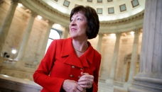 Collins 'Leaning Against' Latest GOP Health Care Proposal