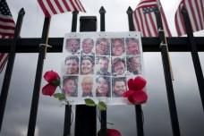 San Bernardino Recalls 'Senseless' Terror Attack