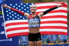 NYC Marathon Winner Shalane Flanagan to Try Again in Boston