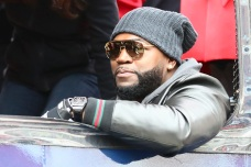 David Ortiz Was Not Intended Target of Shooting: Dominican Officials