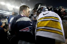 Pats Are Super Bowl Bound After Defeating Steelers