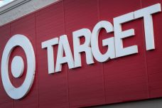 Man Used Blowtorches to Break Into, Burglarize Target Stores