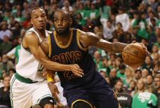 Celtics' Season Over Following 135-102 Loss to Cavs