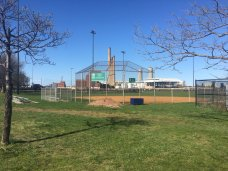 Charlestown Boy in Critical Condition After Baseball Injury