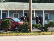Man Escapes, 3 Arrested in Maine Motel Police Standoff