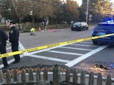 2 Pedestrians Struck in Westwood, Mass.