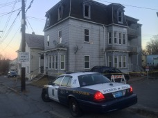 Home Invasion, Arson Cause of Deadly Fitchburg Fire