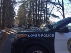 One Dead After Shooting in Dover