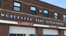 'Our Hearts Are Heavy': Region Mourns Firefighter's Death