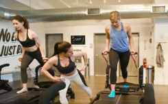 Low Impact, High Intensity Workouts
