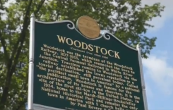 Local Lowdown: Woodstock, VT