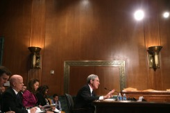 Mueller to Testify Before House Committees