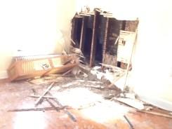 WEB EXTRA: Explosive Threat Photos
