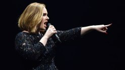 Free Adele Show in Quincy? Not So Much...